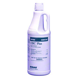 Ecolab® CBC Plus Bowl Cleaner - 32 oz.