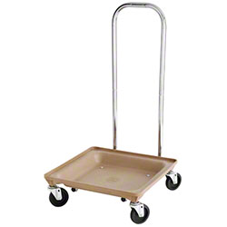 Ecolab® Raburn WWD100H Dolly w/Handle Packed
