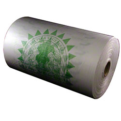 "LK® High Density Produce Bag on Roll -Printed ""5 a Day"""