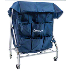 Geerpres® The Collection & Waste Wagon® Caddy