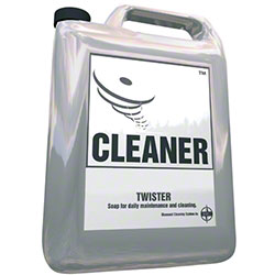 Glit®/Microtron® Twister™ Cleaner - Gal.