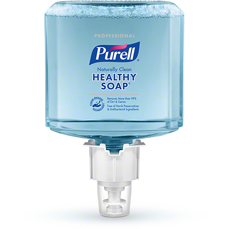 GOJO® Purell® Professional CRT Healthy Soap™ Naturally Clean Foam - 1200 mL