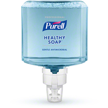 GOJO® Purell® Professional Healthy Soap® 0.5% BAK Antimicrobial Foam - 1200 mL