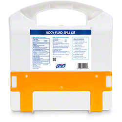 GOJO® Purell® Body Fluid Spill Kit