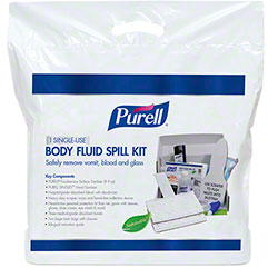 GOJO® Purell™ Body Fluid Spill Kit