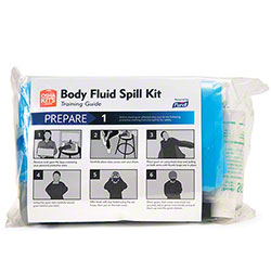 GOJO® Purell™ Body Fluid Spill Kit Refill