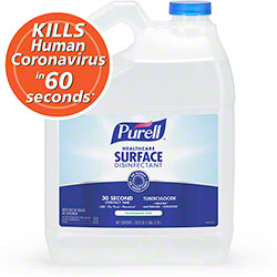 GOJO® Purell® Healthcare Surface Disinfectant - Gal.