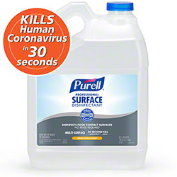GOJO® Purell® Professional Surface Disinfectant - Gal.