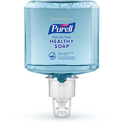 GOJO® Purell® Professional CRT Healthy Soap® Naturally Clean Foam - 1200 mL