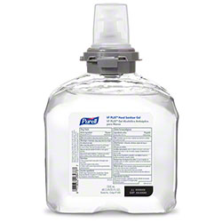 GOJO® Purell® VF PLUS™ Hand Sanitizer Gel - 1200 mL TFX™