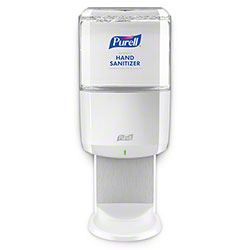 GOJO® Purell® ES6 Hand Sanitizer Dispenser - White