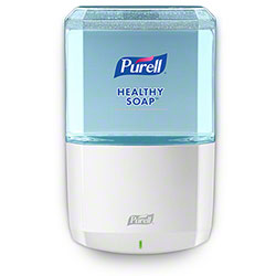 GOJO® Purell® ES6 Touch-Free Soap Dispenser - White