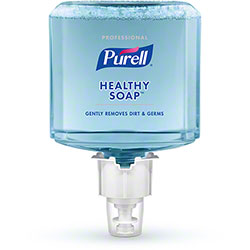GOJO® Purell® Professional Healthy Soap® Fresh Scent Foam - 1200 mL