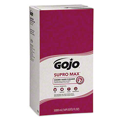 GOJO® Supro Max™ Hand Cleaner-5000 mL PRO™ TDX™