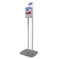 GOJO® Purell® Surface Wipes Dispensing Stand