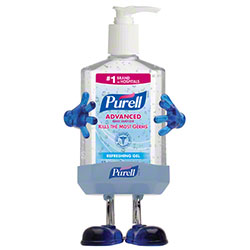 GOJO® Purell® Pal™ & Advanced Instant Hand Sanitizer