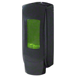 Primory® ADX-12™ 1250 mL Dispenser - Black/Black
