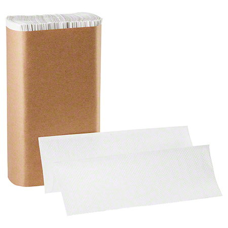 GP Pro™ Pacific Blue Basic™ M-Fold Recycled PaperTowel