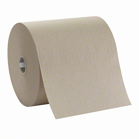 """GP Pro™ SofPull® Recycled Roll Towel - 7.87"""" x 1000'"""