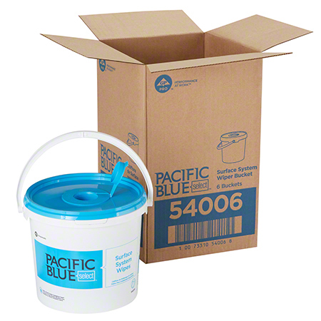 GP Pro™ Pacific Blue Select™ Surface System Bucket