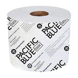 GP Pro™ Envision® 1-Ply Standard Bathroom Tissue