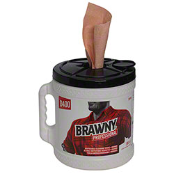 GP Pro™ Brawny® Professional D400 Wiper w/Bucket