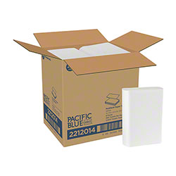 GP Pro™ Professional Series™ M-Fold 1 Ply Paper Towel