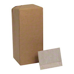 GP Pro™ Dixie® 1 Ply Full Fold Dispenser Napkin - Brown