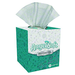 GP Pro™ Angel Soft® Facial Tissue - 96 ct.