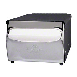 GP Pro™ Dixie® Countertop Full Fold Napkin Dispenser