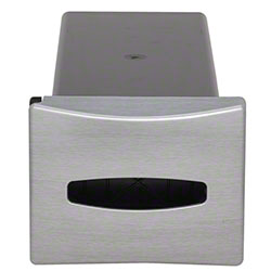 GP EasyNap® In-Counter Napkin Dispenser -Brushed Stainless