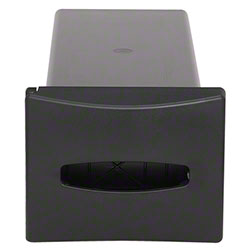 Georgia-Pacific EasyNap® In-Counter Napkin Dispenser-Black