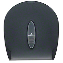GP Pro™ Jumbo Jr. Tissue Dispenser - Translucent Smoke