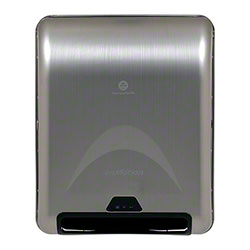 "GP Pro™ enMotion® 8"" Recessed Automated Towel Dispenser"