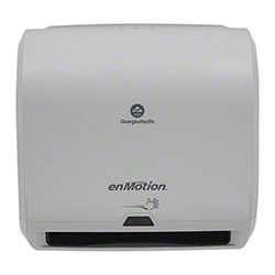 "GP Pro™ enMotion® Impulse® 10"" Automated Dispenser"