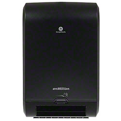 GP Pro™ enMotion® Flex Touchless Towel Dispenser -Black