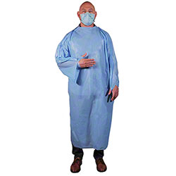 Heritage Model 74 Non-Surgical Isolation Gown