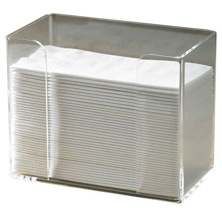 Hoffmaster® Acrylic Guest Towel Holder