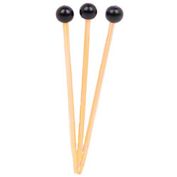 Hoffmaster® S!MPLY BAKED® Bead Picks