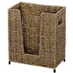 Hoffmaster® Large Seagrass Basket