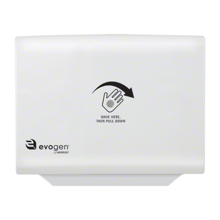 HOSPECO® Evogen® No Touch Toilet Seat Cover Dispenser