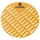 HOSPECO® AirWorks® Urinal Screen - Citrus Grove