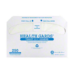 HOSPECO® Health Gards® Regular Toilet Seat Cover Refill