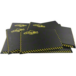 "Hurricone™ Cloud Mat HD Anti-Fatigue Mat - 24"" x 36"""