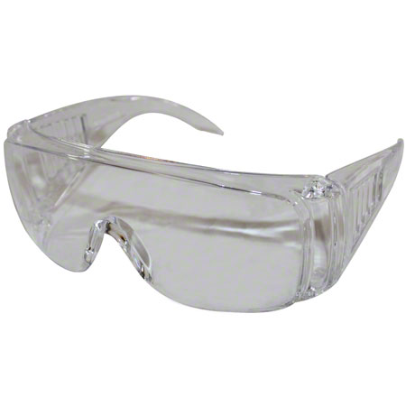 Impact® ProGuard® Safety Spectacles - Uncoated Lens