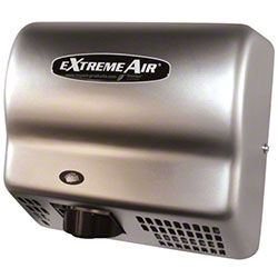 Impact® eXtremeAir® High Speed Hand Dryer - Satin Chrome