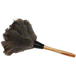 """Impact® 12"""" Economy Ostrich Feather Dust"""
