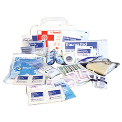 Impact® 10-Person First Aid Kit