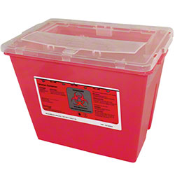Impact® 2 Gallon Sharps Container