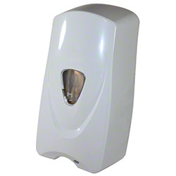 Impact® Sensor Foam Soap Dispenser w/Refillable Bottle